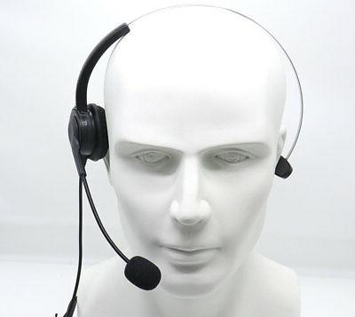 Over-the-Head Band for Cordless Phone