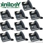 Yealink T42G 10 Case Lot Set IP Phone VoIP Telephone POE Bus