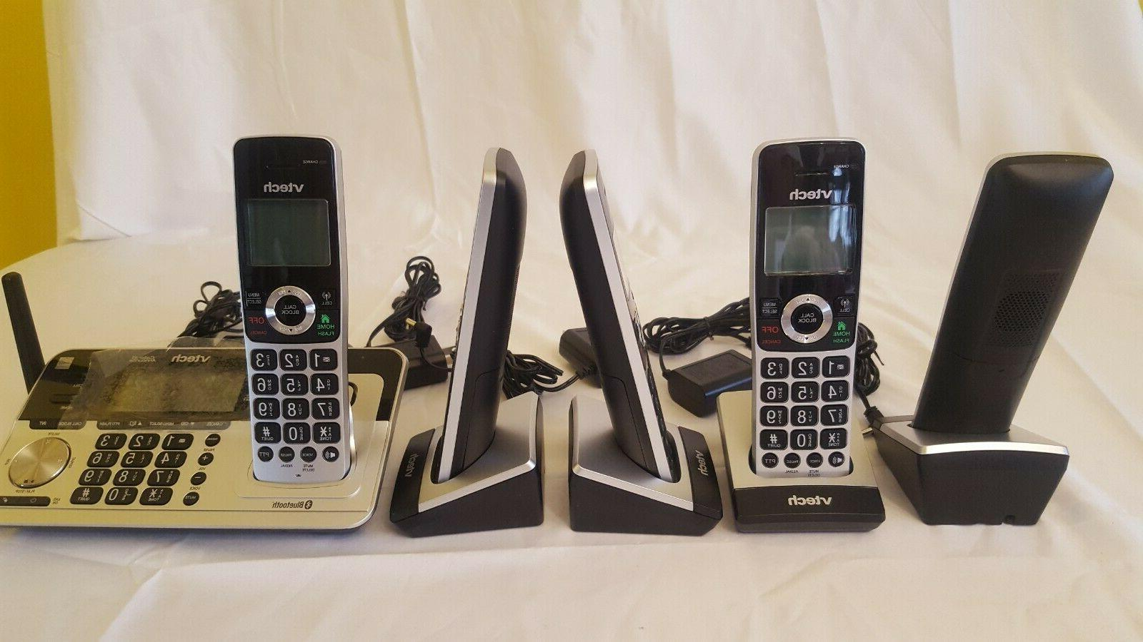 VTech Cordless Answering with Call