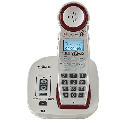 Clarity CORDLESS DECT