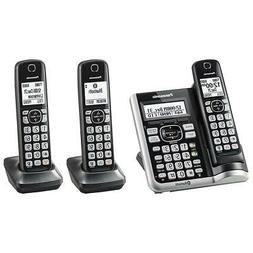 Panasonic Link2Cell Bluetooth Cordless Phone with Answering