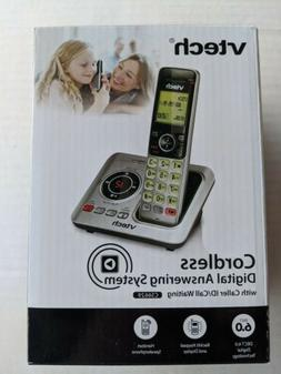 NEW Vtech DECT 6.0 Expandable Cordless Phone w/Caller ID/Ans