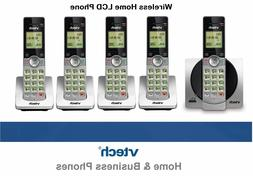 new landline set dect6 0 cordless telephone