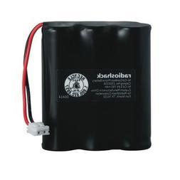 RadioShack 3.6V 700mAh Ni-CD Battery for AT&T & V-Tech