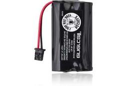 RADIOSHACK 2.4V/700MAH NI-CD CORDLESS PHONE BATTERY 2-PACK