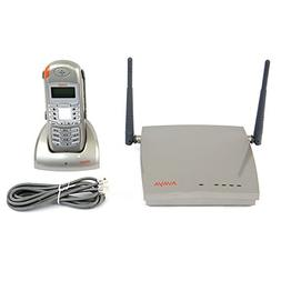 Norstar-Avaya T7406E Cordless Phone with Base