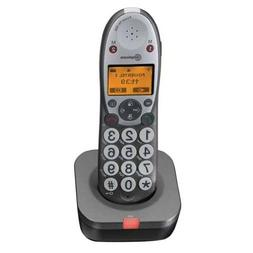 powertel 501 additional amplified cordless
