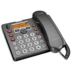 Amplicom PowerTel 580 Amplified Phone System with Answering