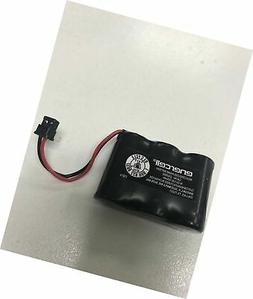 RadioShack/Enercell Rechargeable Cordless Phone Battery - Ca