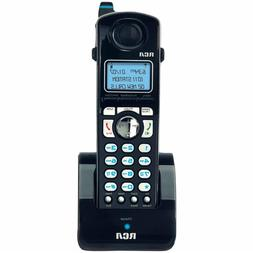 RCAH5401RE1 - RCA ViSYS Four-Line Accessory Handset