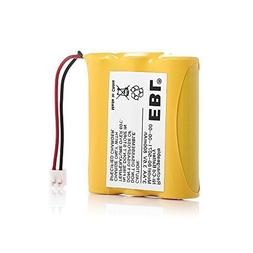 EBL Rechargeable Cordless Phone Battery for Vtech 80-5071-00