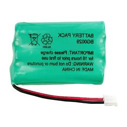 Fenzer Rechargeable Cordless Phone Battery for V-Tech 891323