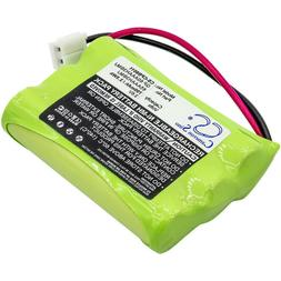 Replacement Battery for Motorola 3.6v 700mAh / 2.52Wh Cordle