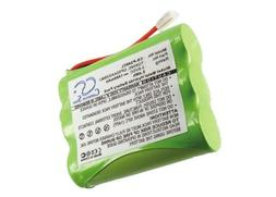 Replacement Battery For Motorola 3.6v 1500mAh/5.4Wh Cordless