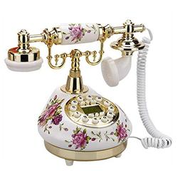 MUTANG Rural Style Simple Fashion Antique Craft Phone Old Vi