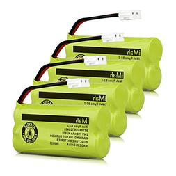 iMah Ryme B2-2 BT18433 BT28433 Phone Battery Pack Compatible