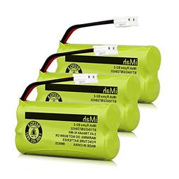 iMah Ryme B2-2 BT18433/BT28433 Phone Battery Compatible AT&T