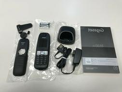 Siemens Gigaset E630H Extra Accessory Handset for Gigaset Co