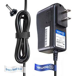 T-Power AC Adapter 6.6ft Compatible with PANASONIC Cordless