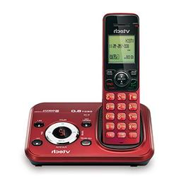 VTech TR16-2013 FoneDeco DECT 6.0 Cordless Phone with Digita