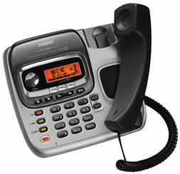 Uniden TRU9496 2-Line Corded/Cordless Digital Answering Syst
