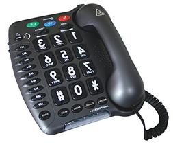 Geemarc Ultra Amplified Corded Telephone, Loudest Telephone