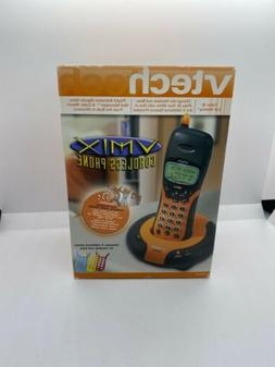 VTech VMix Cordless Phone New in Box GZ 2434 2.4 GHz W/ Acce