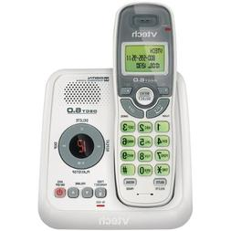 Vtech Vtcs6124 Dect 6.0 Cordless Phone With Answering System