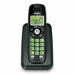 Vtech Dect 6.0 Single Handset Cordless Phone with Caller ID,