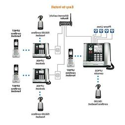 VTEUP407 - ErisBusinessSystem Additional Cordless Handset fo