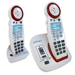 Clarity Clarity XLC3.4+ Hearing Loss Cordless Phone with XLC